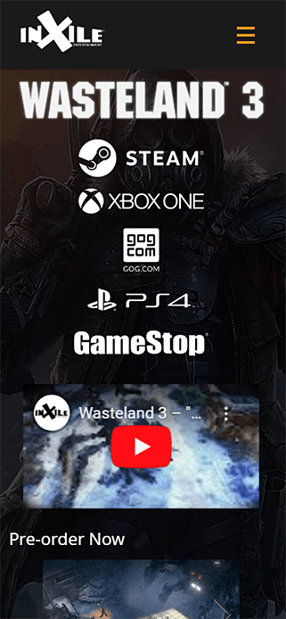 Wasteland 3 | inXile Entertainment SP画像
